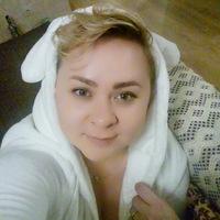 Анкета Lana Khodosevich