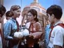 1964 - фантастика, 2014 - реальность ! Путешествие в будущее ! Волшебный халат.