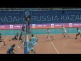 HIGHLIGHTS. Зенит-Казань - Ярославич Суперлига 2017-18. Мужчины