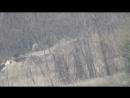 Уничтожение номера расчёта миномета ВСУ снайпером ДНР