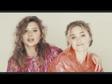 ALY&AJ for PledgeMusic