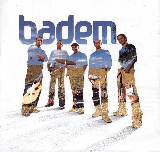Badem альбом Badem
