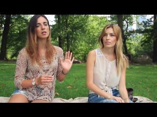 ¿Qué Piensan las Chicas Rusas de los Latinoamericanos 😳😱 #01.mp4