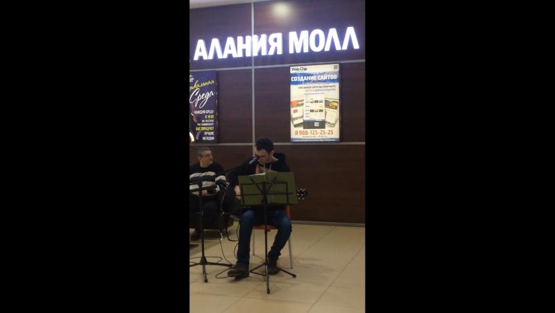 Музыкальная Среда Рамзес Коради 31 января
