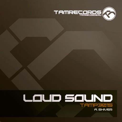 Loud Sound альбом Shiver