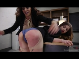 Stella Cox, Francesca Le Anal, Fisting, Strap-On, Huge Anal Toys, Kinky Lesbian Sex