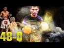 Непобежденный Ванхенг Менайотин 48 0 Боксер о Котором Никто не Говорит 7 защит титула WBC в минимальном весе
