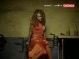 Shakira feat. Wyclef Jean - Hips Don't Lie - OCKO