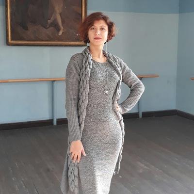 Оксана Босая