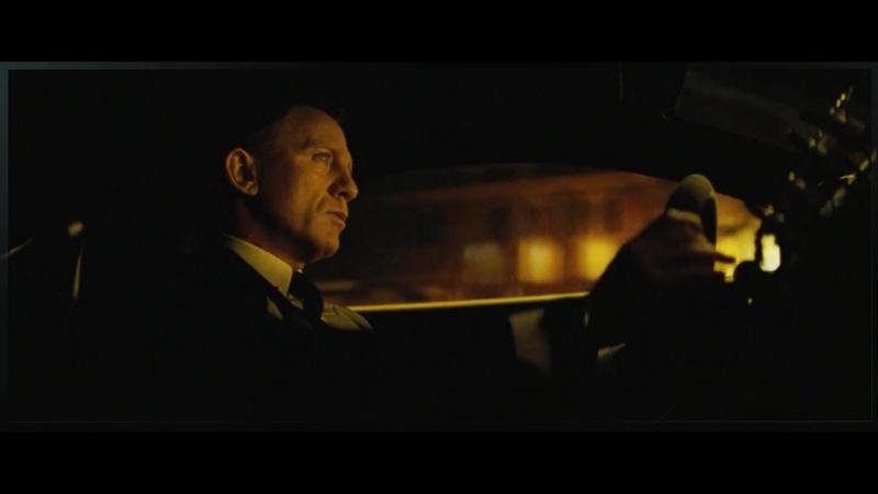 007 СПЕКТР (2015)