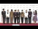 180111 EXO XIUMIN @ 32nd Golden Disc Awards Day2 Red Carpet