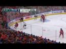 Karlsson's OT winner propels Sharks to Game 1 victory