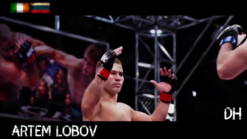 Artem Lobov Highlight 2017 The Russian Hammer