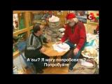 В гостях у Деда Мороза в Норвегии