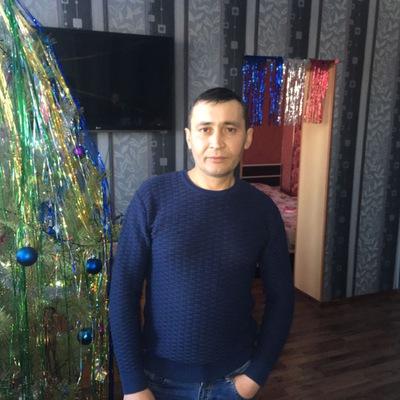 Алексей Шахметов