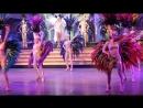 Шоу трансвеститов ч.2 Тайланд 2015 год