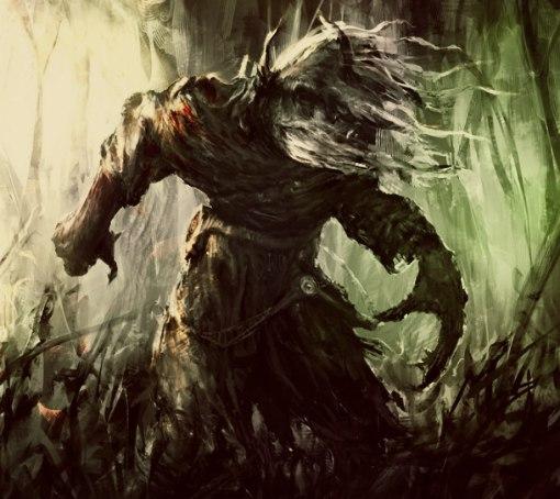 Существа Бурелома (2) HIAq1WmZCRA