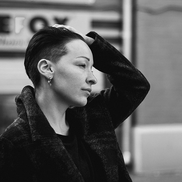 Ксения Егорова