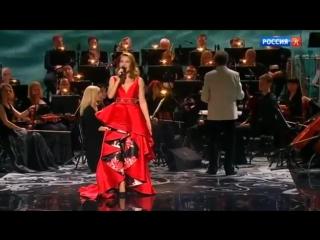 Екатерина Гусева - Звенит январская вьюга