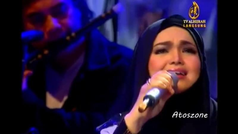 Siti Nurhaliza Asma Ul Husna