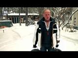 Опубликовано «прощальное видео» Михаила Задорнова