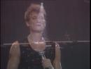 Johnny Hallyday . Zénith 1984