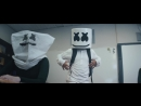 Marshmello Alone Official Music Video PSYCHO ΔMNESIΔ