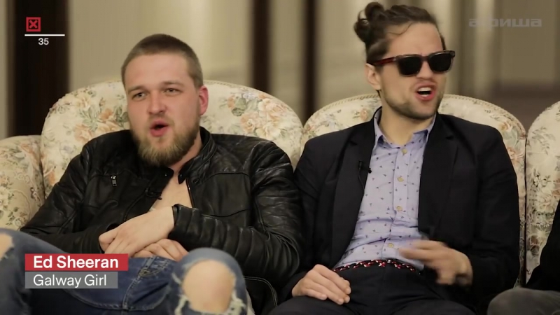 Узнать за 10 секунд - ЛСП угадывает хиты Дружко, Oxxxymiron и еще 33 трека/IT'S TIME VIDEO