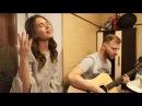 Офигенный голос. Девушка очень красиво поет Новый день (SONIKA - Новы дзень). Софья Лапина
