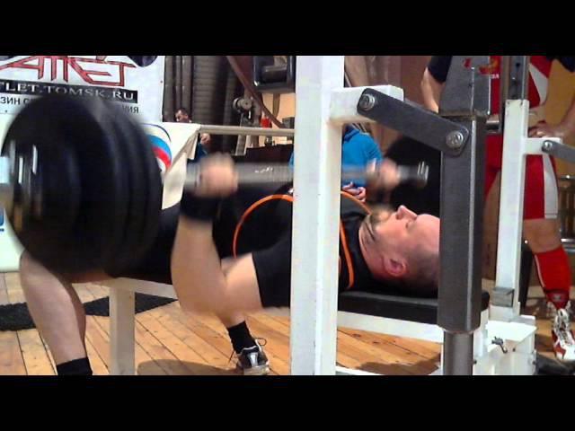 Коваженко К 125 кг на 20 СВ=91,95 КРЖ 3 03 13