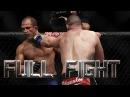 Cain Velasquez vs Junior Dos Santos - UFC 155 FULL FIGHT