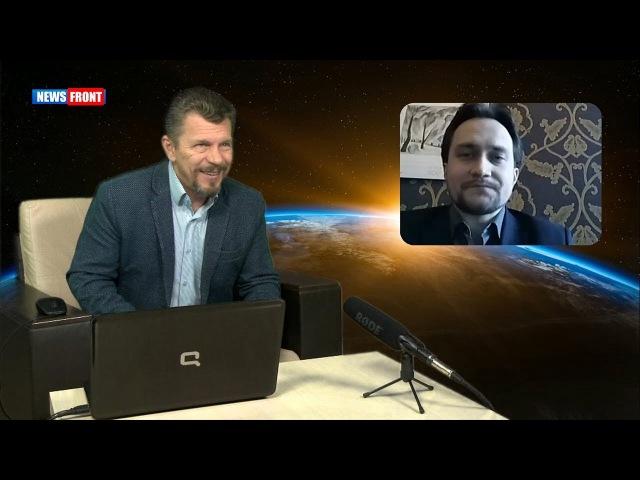 Александр Фролов: Польский Baltic Pipe — попытка поймать ажиотаж за хвост