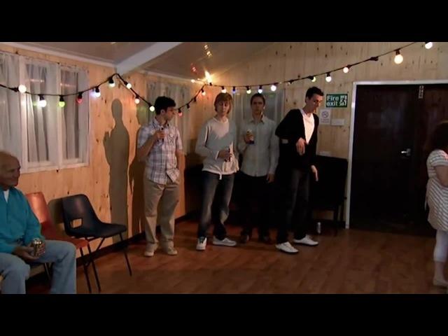 Camping Disco - The Inbetweeners