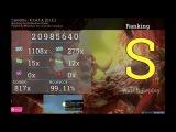 Camellia - K.Y.A.F.A. rank S 99.11