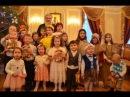 Митрополита Иоасафа с Рождественскими праздниками поздравили дети священнослу