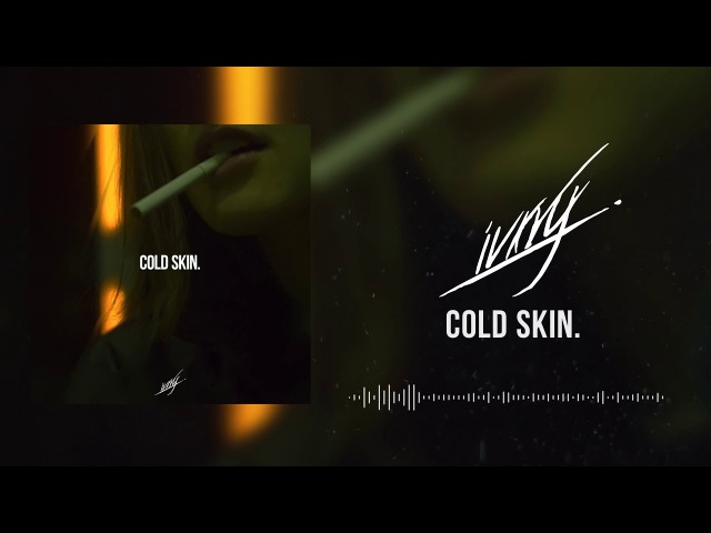 Ivxry - cold skin. (prod by lunar⋆vision) (Official Audio)