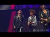 Scorpions feat. Brandon Niederauer - No One Like You (Live in New York City 2015)
