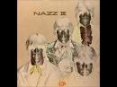 Nazz - Nazz III (1971) (bonus tracks)