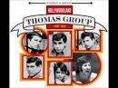 The Thomas Group - Hollywoodland 1966-1969 US, Sunshine Pop, Folk, Pop Rock