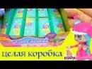 Petkins ДОСТАВКА ТОВАРОВ СБЕЖАВШАЯ НЕВЕСТА ЧАСТЬ 2 Мультфильм ШОПКИНСЫ pretend play kids video