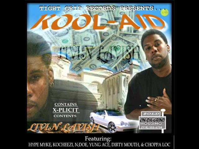 Kool-Aid - Money Hoez And Clothes