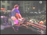 Ornette Coleman Prime Time Lugano 1991 (33)
