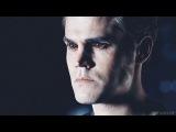 Stefan Salvatore (ripper) DNA