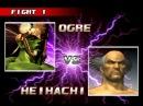 Tekken 3 Vs King Ahmed Sas Part 1