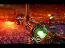 HELLBOUND - Official Gameplay Trailer Doom/Duke Nukem Hybrid 2018