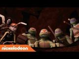Tales of the TMNT Recap RAP Official Lyric Video! ? ?  | Teenage Mutant Ninja Turtles | Nick