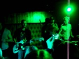 Сансара - Дыхание (Live @ Горностай бар)