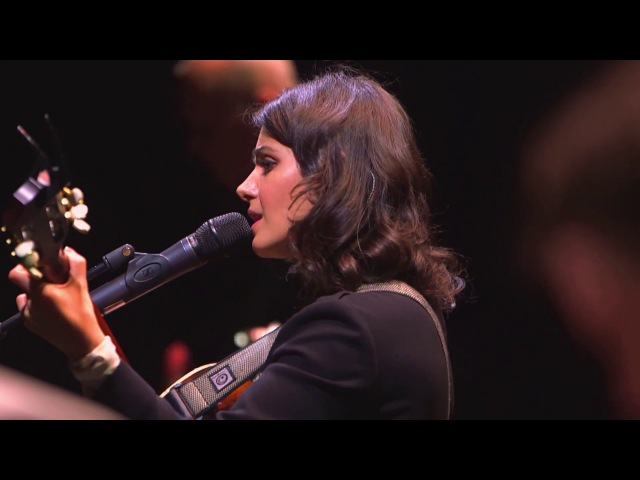 Katie Melua 'Nine Million Bicycles' Live In Berlin
