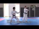 SOCHIN Masao Kagawa Koji Arimoto Shotokan Karate Kata