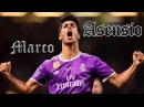 Marco Asensio All Goals from Real Madrid 2016/2017 HD